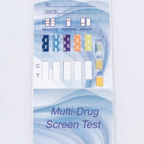 Dip Drug Test