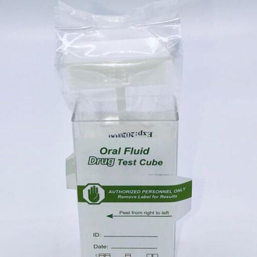 Oral Drug Test 11
