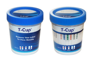 T-Cup Drug Test Cups
