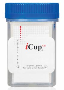 iCup Drug Testing Kit