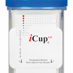 icup drug test